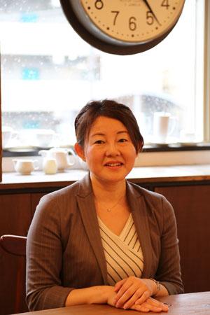 和田亜希子