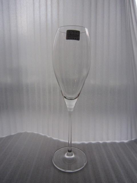 SCHOTT ZWIESEL VINAO シャンパン