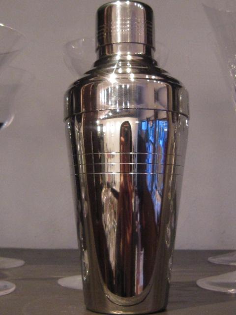 UK18-8バロンカクテルシェーカー C