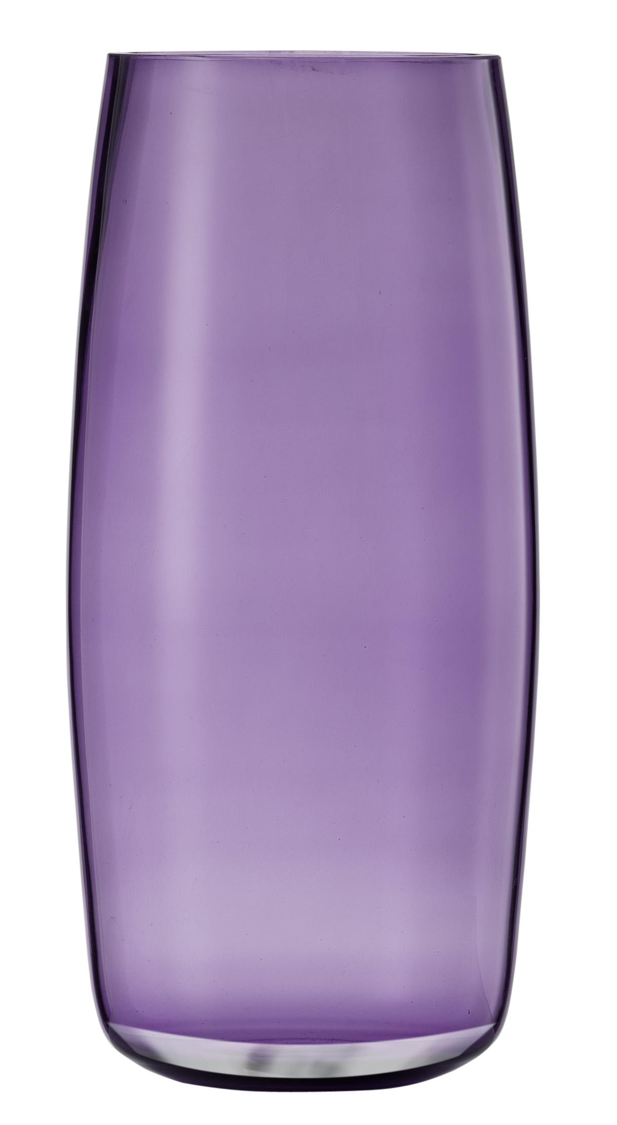 ZWIESEL1872_SAIKUシリース_花瓶 バイオレット