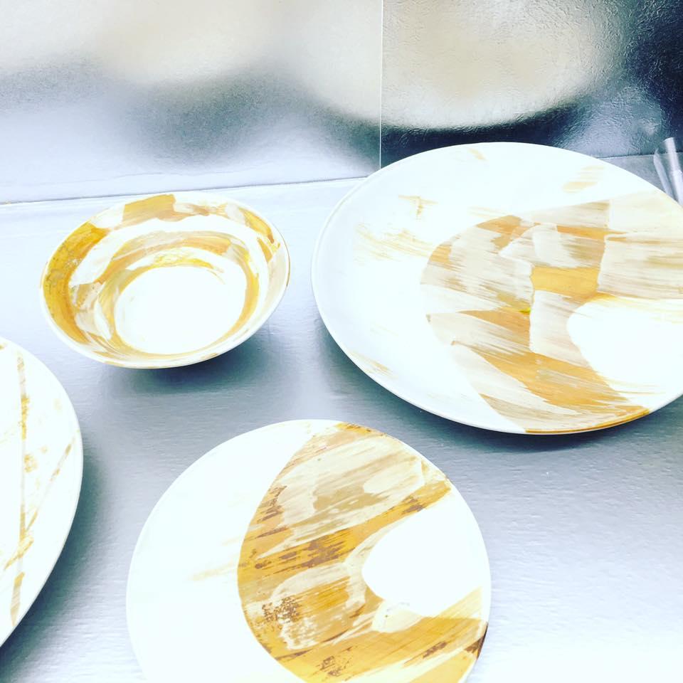有田焼のレストランウェア 「ARITA  PLUS」  WEBカタログ のご案内