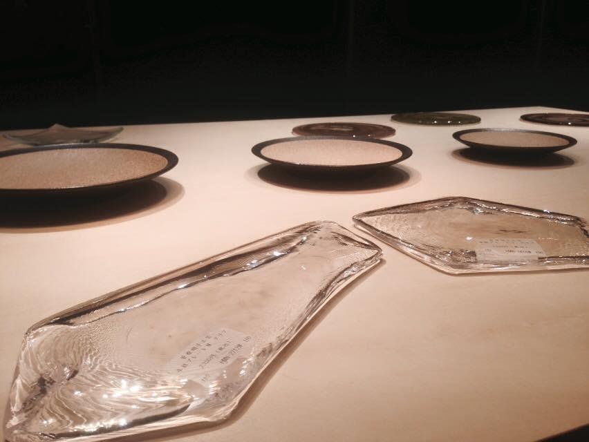 いよいよ明日から「和田硝子器店によるインダストリアルデザイン展」
