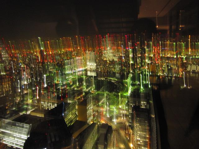 東京出張その3 「国際ホテルレストランショー〜M−Style〜」